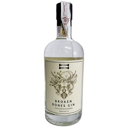Broken Bones-London Dry Gin