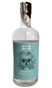 Broken Bones Navy Strength Gin