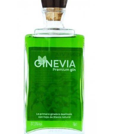 Ginevia Premium Gin