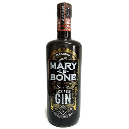 Mary-lebone Cask Aged Gin