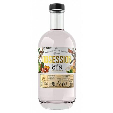 Obsession Classic Gin