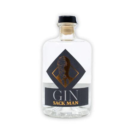 Sack Man Gin