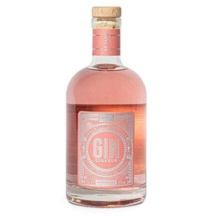 Tovess Gin Liqueur ( Granada y Rosa )