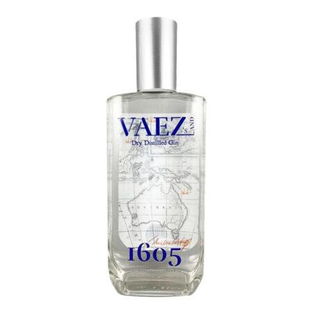 Vaez's Land 1605 Dry Gin