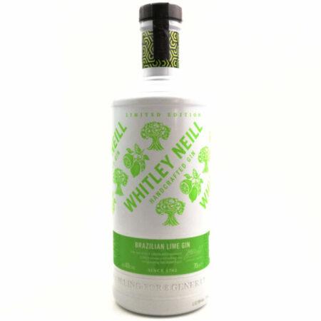 Whitley Neill Brazilian Lime Gin