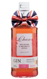 Williams Chase Rhubarb And  Bramley Apple Gin