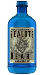 Zealots Heart Handmade Gin
