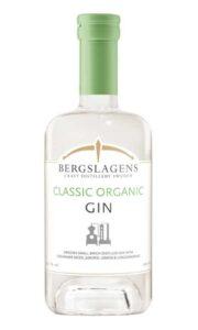 Bergslagens Classic Organic Gin