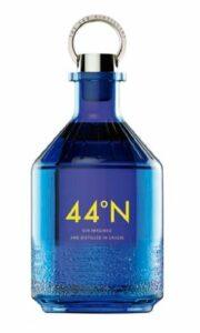 44º N Gin Imagined By Conde De Grasse