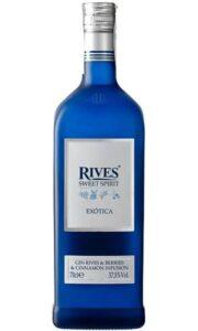 Rives Exótica Gin